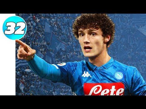 NOVOS REFORÇOS CHEGAM JOGANDO BEM! 🔥 | FIFA 19 - Modo Carreira Napoli #32
