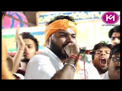 Kanhiya Mittal Bhajan - Mitho Chod De Sawariya Bhajan | Rohtak | Live Bhajan Dhamal