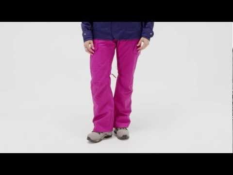 Burton Women's Lucky Snowboard Pants