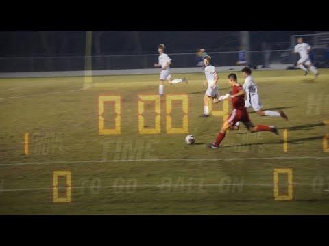 Bloomingdale High School Soccer Edit