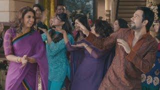 Totey Ud Gaye - Ek Thi Daayan - Full Song | Emraan Hashmi, Huma Qureshi