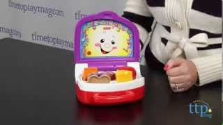 Laugh & Learn Sort N Learn Lunchbox From Fisher-price