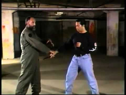 Hand to Hand Knife Combat training SURVIVAL  navy seal train