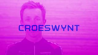 Croeswynt | Stephen Williams | #TDF2018