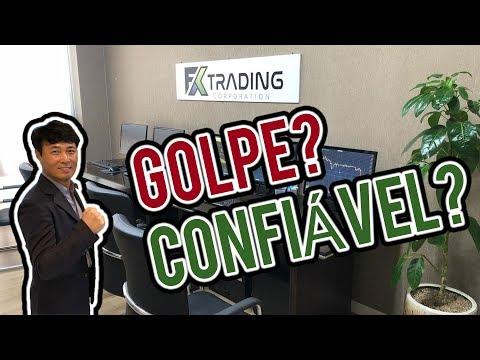 FX Trading Corp - Ainda Vale a Pena? (ALERTA) (Investi 126 MIL REAIS)