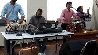 Singer:Siddique Sadiq geet lagi ray lagan lagi