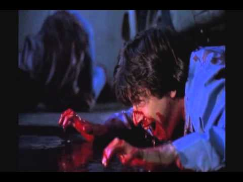 Body Bags (1993)  - unrated scene