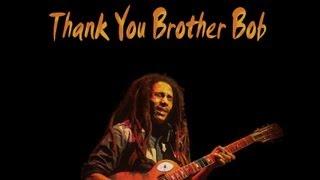 Bob Marley - (Babylon System)