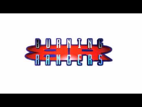 Burning Rangers Extended Music: Burning Hearts ~Short Track~