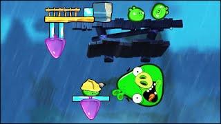 Angry Birds 2: Daily Challenge - Tuesday: Blue's Brawl screenshot 5