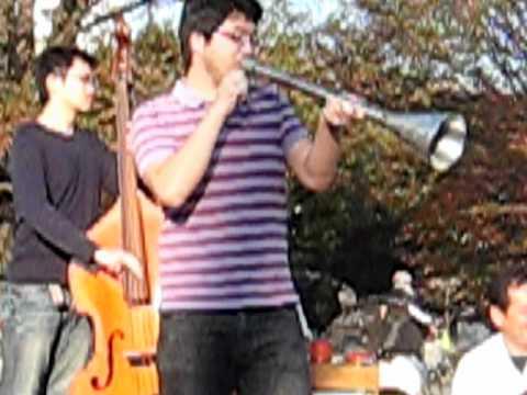 Bazooka (instrument), Taiki Watanabe