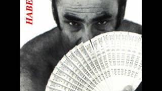 Alessandro Haber - Insieme a te non ci sto piu'