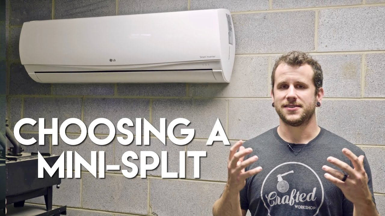 Choosing A Ductless Mini