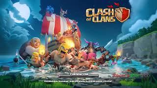 Clash of clans hile link açıklamada son surum hersey detayinda
