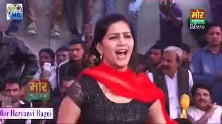 Latest Stage Show Sapna Choudhary Dance    Sapna Haryanvi Dance 2017 Latest Video   YouTube 360p