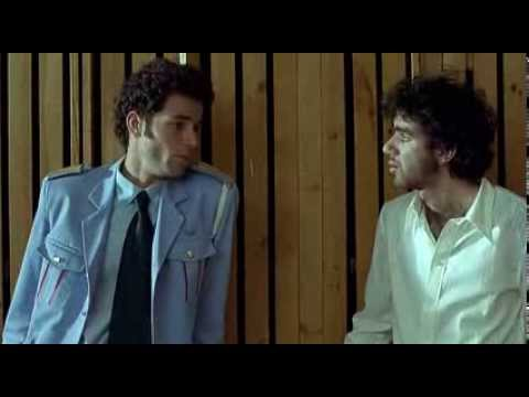 Arabic poem about love - The Band's Visit (film)