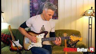 First Look - Fender American Ultra Jazzmaster