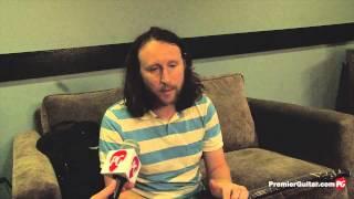 Rig Rundown - Incubus' Mike Einziger