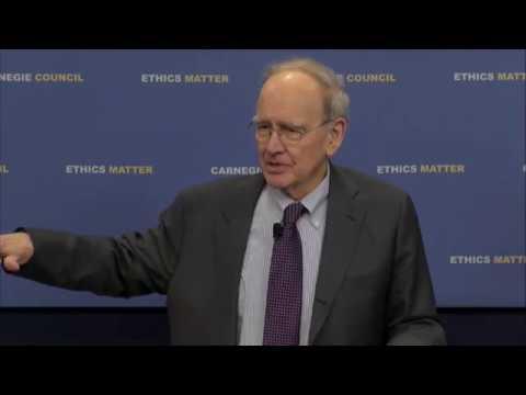 John Lewis Gaddis: On Grand Strategy