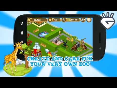 Tap Zoo - Android