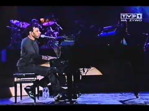 Lionel Richie - Truly (Live in Sopot 1999)