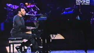 Lionel Richie - Truly (Live in Sopot 1999)