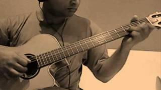 Download Hindi Video Songs - Tere Bina Jiya Jaye Na ; Film GHAR, GUitar Solo