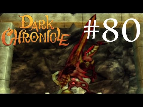 Let's Play... Dark Chronicle (Cloud 2) #80 INFERNO ALSO SUCKS?! (Gameplay / Walkthrough)