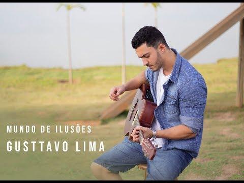 MUNDO DE ILUSÕES - GUSTTAVO LIMA (COVER LUIZ OTÁVIO REIS)