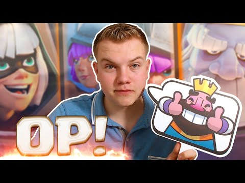 12 WIN! OP 3 Musketeers Cycle Deck LIVE Grand Challenge Gameplay - Clash Royale