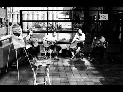Wake up Miami! Summer 2017 - Dirk Quinn Band