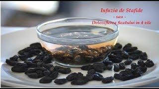detoxifierea ficatului și mișcările intestinale