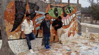 "latest popular punjabi song 2016 ""RIDE"" making  - birgi veerz 