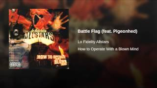 Battle Flag (feat. Pigeonhed)