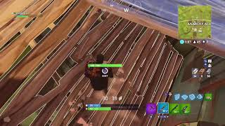 When You Get Clapped in Fortnite... Do the WIGGLE