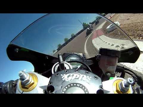 Sandia Motor Speedway - Trackday