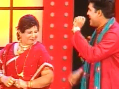 Aaja Re Chhoti Sali   आजा रे छोटी साली   Sunita Panchal   Haryanvi Ragni