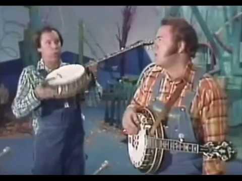 Dueling Banjos Roy Clark & Buck Trent 20150912