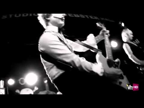 Green Day - Loss of Control & Makeout Party Live ¡Cuatro!