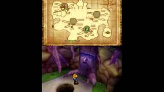 Golden Sun Dark Dawn Walkthrough 22 Phantasmal Bog