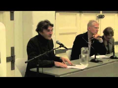 Other Perspectives /// Discussions with Nicolas Bourriaud
