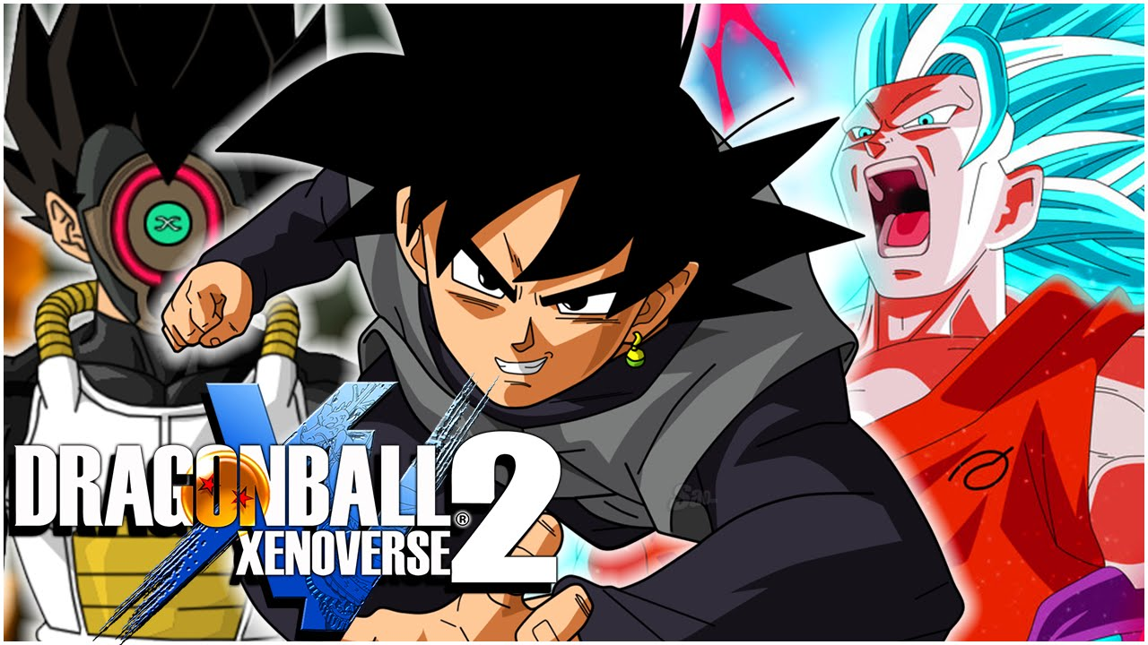 Dragon Ball Xenoverse 2 Character Roster LEAKS ARE FALSE