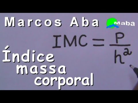 IMC - Índice de Massa Corporal from YouTube · Duration:  21 minutes 12 seconds