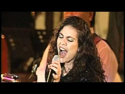 The Power Of Your Love (Hillsong) - Aline Barros na Coreia