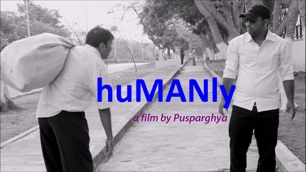Humanly - YouTube