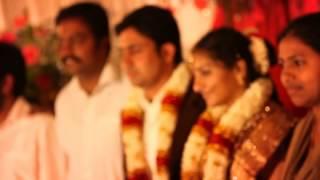 Indian Badaga Christian Wedding Montage - KISHORE weds MARIYA
