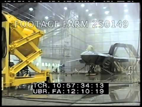 F/A-22 Rapture Program Update 250149-08 | Footage Farm
