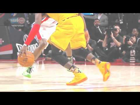 NBA Crossover Mix - Money and the Power ᴴᴰ