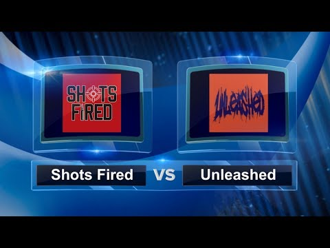 Shots Fired vs Unleashed - Finals - Women's Music City Kickball Open Open #MCKO2017