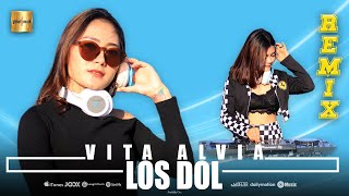 Vita Alvia - Los Dol (Official Music Video)